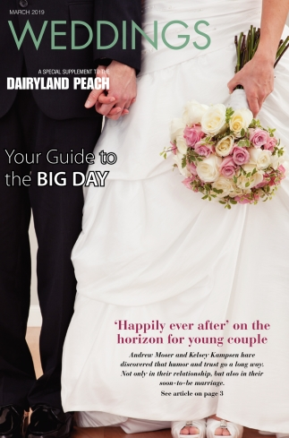 Your Guide to the Big Day