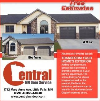 Transform Your Home's Exterior