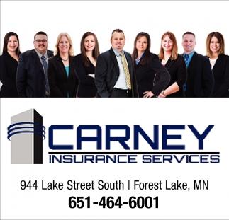 CARNEY INSURANCE SERVICES INC