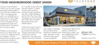 Your Neighborhood Credit Union