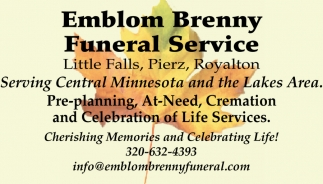 Serving Central Minnesota and the Lakes Area