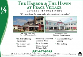 Catered Senior Living