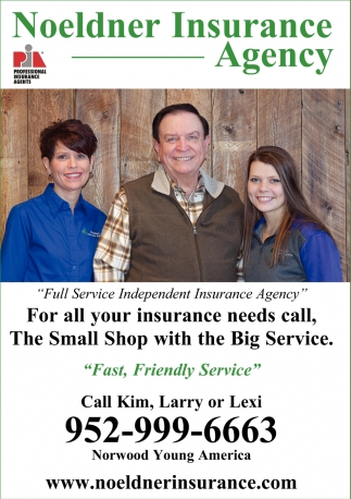 Full Service Independent Insurance Agency